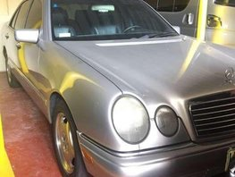 1997 Mercedes Benz E420 automatic for sale