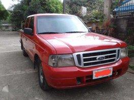 Ford Ranger 2004 model manual diesel power full
