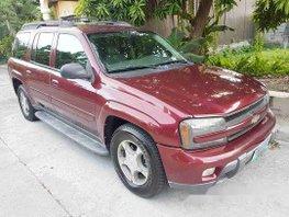Chevrolet Trailblazer 2005 LT for sale