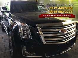 2019  CADILLAC ESCALADE NEW for sale