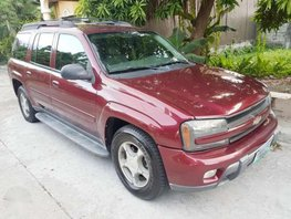 Chevrolet Trailblazer 2005 AT for sale