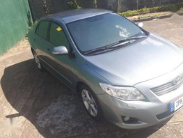 2008 Toyota Corolla 16G Automatic FOR SALE