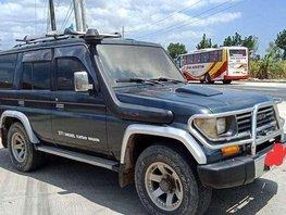 Toyota Land Cruiser Prado 2002 FOR SALE