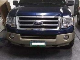 2009 Ford Expedition 4x4 Eddie Bauer FOR SALE