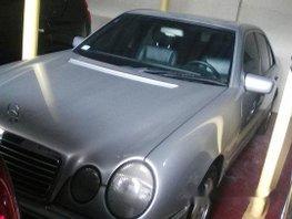 Mercedes-Benz E420 1997 for sale