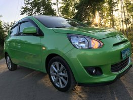 2013 Mitsubishi Mirage for sale