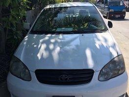 Toyota Corolla Altis 2005 for sale
