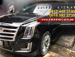 INDENT ORDER 2019 CADILLAC ESCALADE VIP LIMO BULLETPROOF INKAS ARMOR