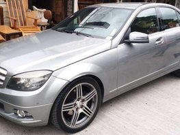 2010 Mercedes Benz C200 for sale