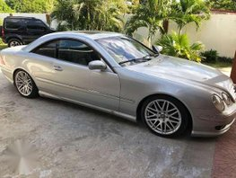 MERCEDES-BENZ 500 2002 FOR SALE
