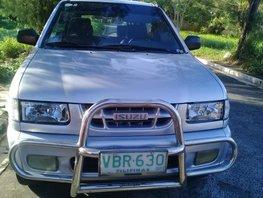 Isuzu Croswind XTO 2003 for sale