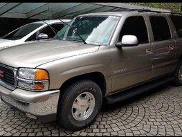2001 GMC YUKON XL for sale