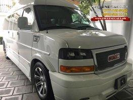 2014 GMC SAVANA for sale