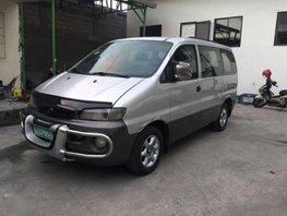 Hyundai Starex 1997 for sale
