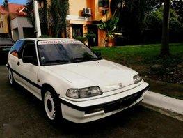 Honda Civic 1991 for sale