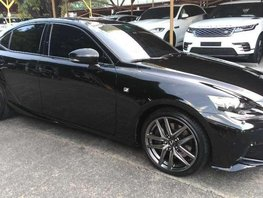 2015 Lexus IS350 for sale