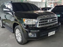Toyota Sequoia 2014 for sale