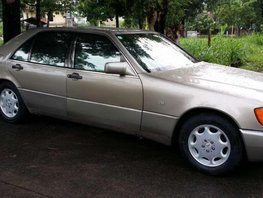 Mercedes Benz 300SEL 1992  for sale