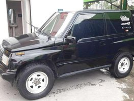 SUZUKI ESCUDO - Rally Ready - For Sale at Only 195k neg