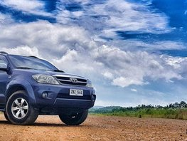 Toyota Fortuner 2005 for sale