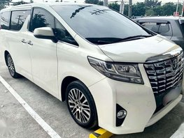 Toyota Alphard AT 2018 for sale
