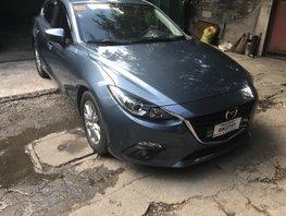2016 Mazda Mazdaspeed3 for sale