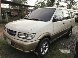 Isuzu Crosswind 2002 for sale