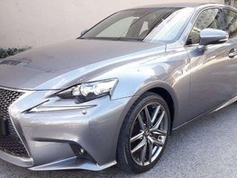 2014 Lexus Is for sale