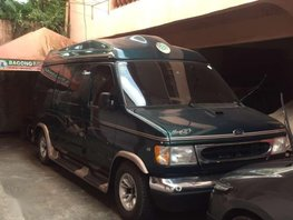 2000 Ford E150 for sale