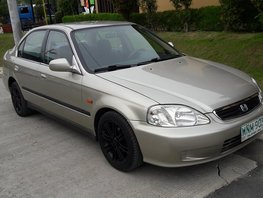 Honda Civic 2000 For Sale