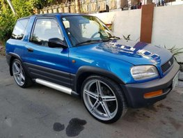 1997 Toyota Rav4 For sale