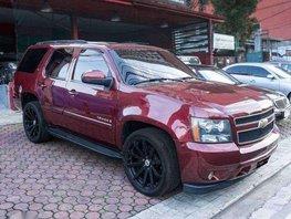 2008 Chevrolet Tahoe EL