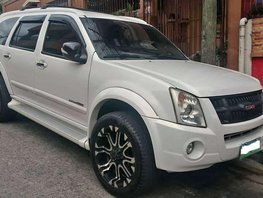 2009 Isuzu Alterra for sale