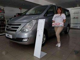 2018 Hyundai Starex for sale