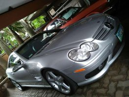 2003 Mercedes Benz for sale
