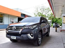 2018 Toyota Fortuner V 4X4 AT Same As Brand New Super Fresh 1.848m