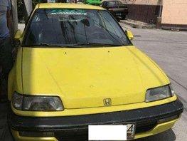 Honda Civic Hatchback 1991 for sale
