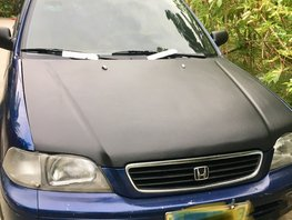 Honda City 98 mdl matic for sale