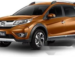Honda Br-V S 2018 for sale