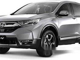 Honda Cr-V S 2018 for sale