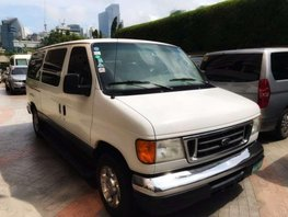 2006 Ford E150 for sale