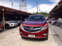 2015 Mazda BT50 for sale