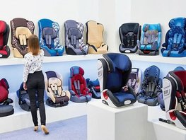 Choosing the best car seat for your children - 3 advices for Pinoy drivers