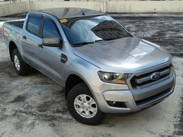 2018 Ford Ranger like brand new