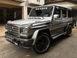 For sale Mercedes-Benz G Class 1993
