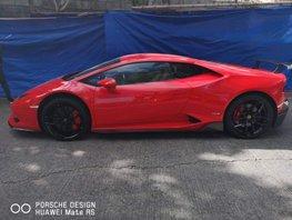 2016 Lamborghini Huracan at 2000 km for sale in Pasig