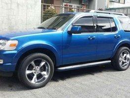 2010 ford explorer fortuner for sale