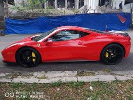 Used 2013 Ferrari 458 Italia at 20000 km for sale