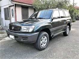 Toyota Land Cruiser 2000 MT for sale