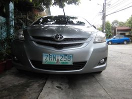 Toyota Vios G Top of the Line 2008